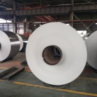 Quality 5456 Aluminium Foil Strip Rolls For Anodizing Process Pharmaceutical Package for sale