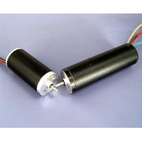 Quality Electric Brushless DC Motor 6 Lead 22mm with 24 Volt and three Phase for sale