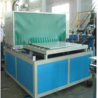 Quality 5-35mm Thickness PP PE Plastic Board Extrusion Line / Equipment for sale