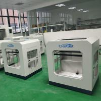 Quality Industrial PEEK 3D Printer Metal 3d Printer Fully Enclosed High Temperature Chamber for sale