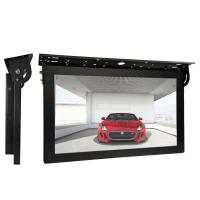 Quality Full HD Wifi Bus Advertising Display 21.5 Metal Frame CD MP3 / MP4 Players for sale