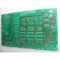 China Double Sided Bridge / Stamp hole Carbon ink ICT PCB Printed Circuit Board Fabrication on sale