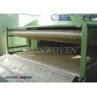 Quality 120m/min Cross Lapper Machine Of Carpet Production Line with SIMENS Moter for sale