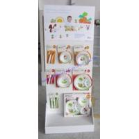 Quality pop display with hooks for promotion supplier for sale