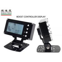 Quality Universal LCD Dashboard For Cars , Custom Automotive Gauges 2.5 Inch Boost Controller for sale