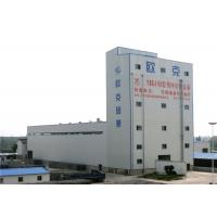 Quality 65t / H Tower Type Dry Mix Mortar Plant Production Line For Building Material for sale