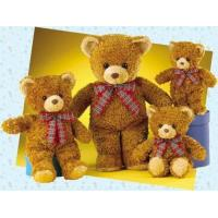 Quality Plush Toy Bears Family for sale