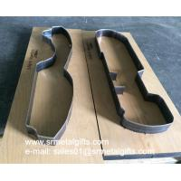 Buy cheap High knife birch plywood steel cutter dies, high knife wood steel rule cutting die, from wholesalers