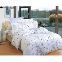 Buy Printed Flower Floral Bedding Sets / Thread Count for Bedroom at wholesale prices