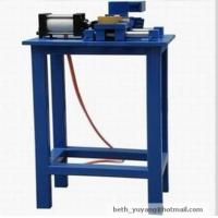 Quality TL-128 Tube marking machine for heating element or electric heater or tubular heater for sale