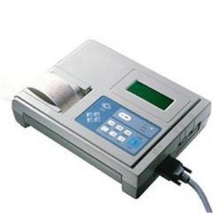 China 1>Single Channel Digital Ecg Machine on sale