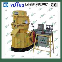 Buy cheap manure organic fertilizer pellet making machine (CE) from wholesalers