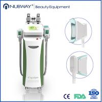 Quality freezing fat cell slimming machine cryo slimming machine for sale