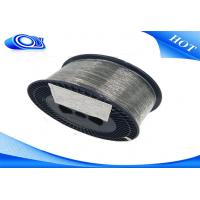 Quality Single Mode Indoor Fiber Optic Cable Armored / Unarmored ISO9001 Approved for sale