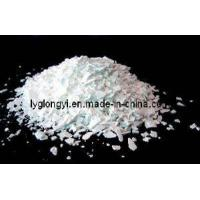 Quality Calcium Chloride 74% Flake for sale