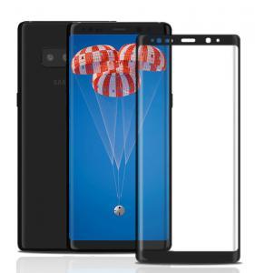 China Samsung Galaxy Anti Glare Anti Fingerprint Screen Protector , Glass Screen Cover on sale