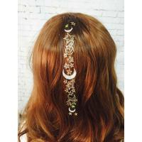 Buy DIY Hair Art with Hair Tattoo at wholesale prices