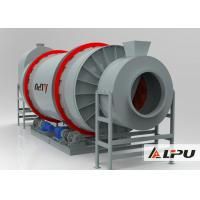 Buy cheap Three Cylinder Industrial Drying Equipment For Iron Ore Powder from Wholesalers