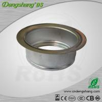 kitchen food waste disposer Stainless steel flange for Garbage disposal