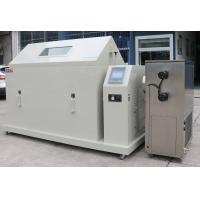 Buy cheap Metalware Cyclic Corrosion Test Chamber With -Adjustable Humidity 30 ± 5% to 90 from wholesalers