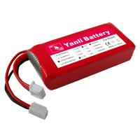 Quality robot battery pack rc lipo battery pack for sale
