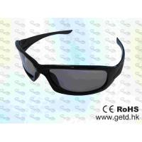 Quality Cinema Use Circular polarized 3D glasses CP720GTS18 for sale