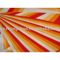 China 100% cotton printed fabric on sale