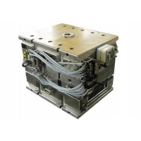 China 2 Plate Full Hardened S50C LKM Plastic Injection Mold on sale