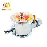 Quality 0.8 - 3KPa Pressure Gas Timer Valve For Natural Gas / LPG / Coal Gas for sale