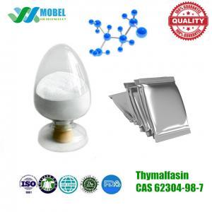 CAS 62304 98 7 99% Purity Peptide Hormone Supplements Thymalfasin For Chronic Hepatitis B