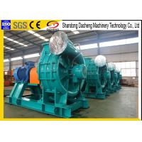 Quality Mining Exploitation Industrial Centrifugal Fans / Axial Belt Driven Centrifugal Blower for sale