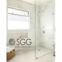 Quality 10mm tempered glass partition for sale