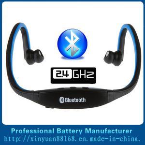 Quality Fashion Sports Wireless Bluetooth Headset/ Earphone/ Headphone, Earphone for Telehone PC Accessories for sale