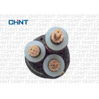 Quality LSOH Sheathed Flame Resistant Cable , Unarmoured Multi Core Power Cable for sale
