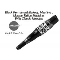 China Portable Mosaic Tattoo Machine High Speed Eyebrow Embroidery Machine on sale