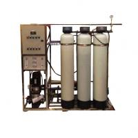 Quality Stainless Steel Reverse Osmosis Equipment Ro Membrane Filter 0.5kw-15kw for sale