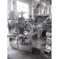 China High Processing Capacity Stainless Steel Grinding Machine , Low - Noise on sale