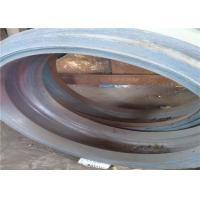 China JIS 440A Alloy Stainless Steel Forged Rings For Harvesters Rim , According To Drawings on sale