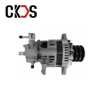 Quality 4HF1 4HE1 Alternator Truck Electrical Parts 8-97183-882-0 A5TN6279 for sale