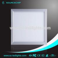 Quality 20w flat panel led lighting 300x300mm square led ceiling light wholesale for sale
