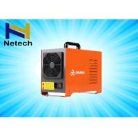 Quality Apartment Air cleanr Corona Discharge Odor Free Ozone Machine 5 g/H 220 Vlotage for sale