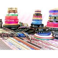 Quality Elastic Webbing Bands Available in Different Materials for sale