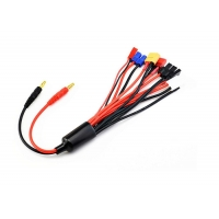China Radio Control Charger XT60 Lipo Battery Charging Wire Harness on sale