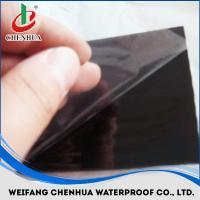 Quality Double self adhesive Bitumen waterproof membrane for sale