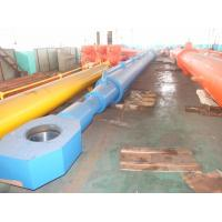 Quality Plane Rapid Gate Double Acting Hydraulic Cylinder Custom Hydraulic Cylinders for sale