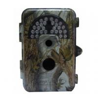 Quality 8MP HD Digital Hunting/Scouting Camera Video DVR 2 inch LCD Screens for sale