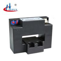 Quality Black Open Loop Hall Current Transducer With Strong Anti-Jamming Capability for sale