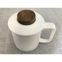 Quality OEM Tableware Decorative Ceramic Cup with Wholesale Price for sale