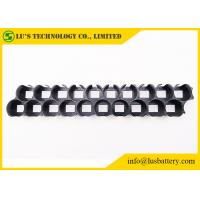 China Customized Battery Accessories 18650 Battery Holder Spacers 2 * 10 on sale
