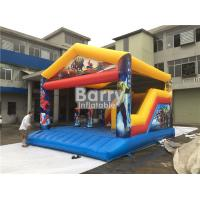 Quality Superman Bounce House for sale